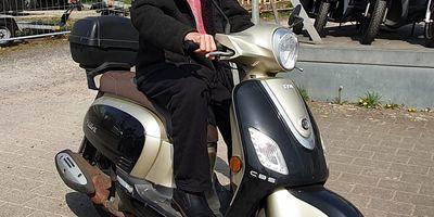 Mototeam in Bonn Bad Godesberg