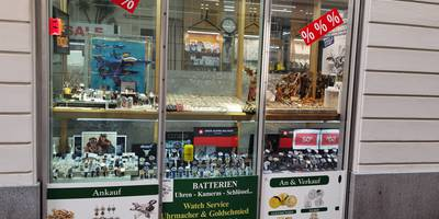 K & K Juwelier GmbH am Viktualienmarkt in München