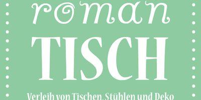 romanTISCH in Korschenbroich