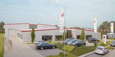 Fliesen Klümper GmbH in Ahaus