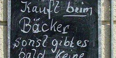 Rolf Bäckerei in Bielefeld