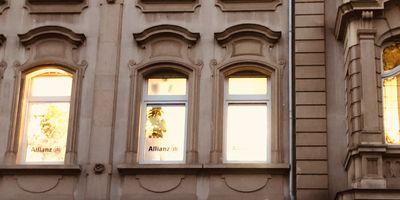 Allianz Schmaldienst OHG in Heidelberg