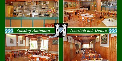 Amtmann Hans Fremdenzimmervermietung in Neustadt an der Donau