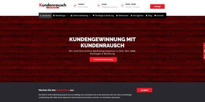 Kundenrausch in Burgwedel