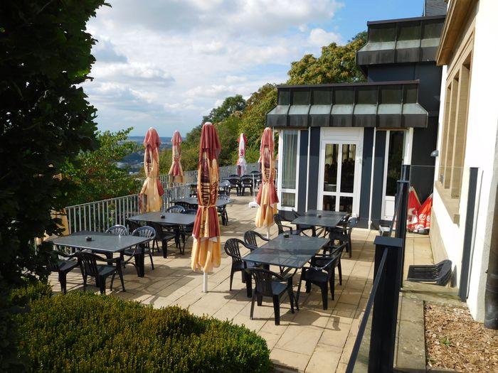Wartberg Höhenrestaurant Café 13 Bewertungen Heilbronn Am Neckar