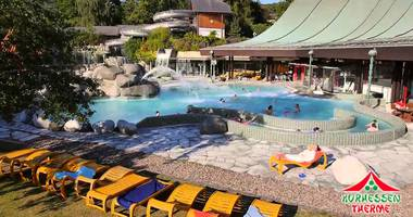 Kurhessen Therme in Kassel