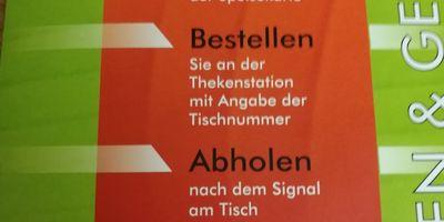 Gusto Tavola – Calda in Kassel