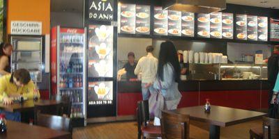 Asia Do Anh in Wilhelmshaven