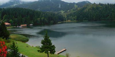 Arabella Alpenhotel am Spitzingsee in Schliersee