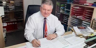 Ergo-Versicherung Generalagentur Bernhard Kraus in Hoffenheim Stadt Sinsheim