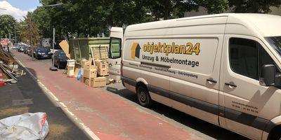 objektplan24 in Köln