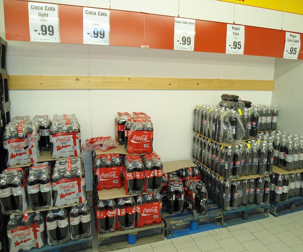 Bilder und Fotos zu Netto Marken Discount in Köln, Rhöndorferstraße