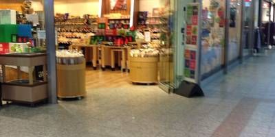 arko GmbH, Filiale City-Center Kaffeeladen in Langenhagen
