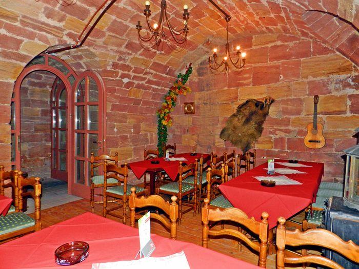 Bilder und Fotos zu Klosterschänke Luisenschule in Bad Hersfeld ...