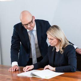 Bild zu Anwaltskanzlei Hoffmann in Wiesbaden