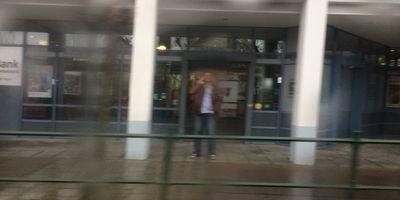 VR-Bank Handels- und Gewerbebank eG in Augsburg