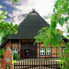 Rauchhaus Möllin in Gadebusch