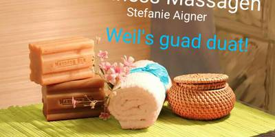 Aigner Stefanie Wellness Massagen in Pfarrkirchen in Niederbayern