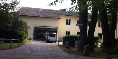 Anne-Frank-Gymnasium Erding in Altenerding Stadt Erding