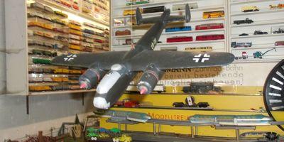 Train and Toys ...die Wiking-Ausstellung in Reinfeld in Holstein