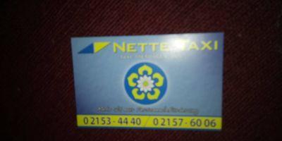 NetteCityTaxi in Nettetal
