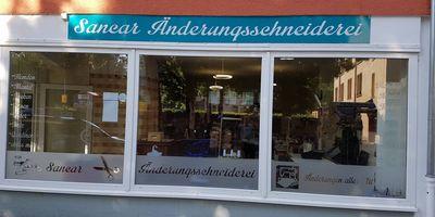 Sancar Änderungsschneiderei in Wetzlar