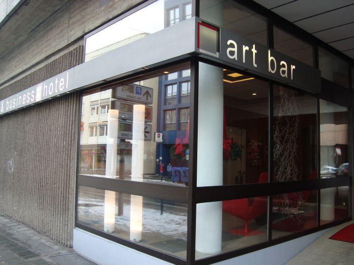 Art Business Hotel Gmbh 215 Bewertungen Nürnberg Gleißbühl