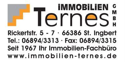 iMMOBiLiEN TERNES GMBH in Sankt Ingbert