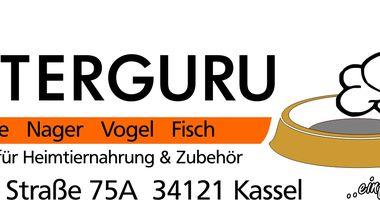 FUTTERGURU Heimtiernahrung & Zubehör in Kassel