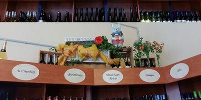 Wein-Tepe UG in Bad Rothenfelde
