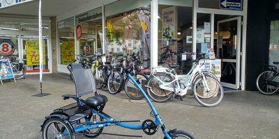 Oberländer Fahrräder in Neuss