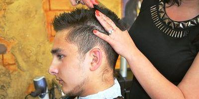Friseur Mulder Hairlounge in Duisburg