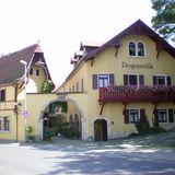 Drogenmühle Heidenau in Heidenau in Sachsen