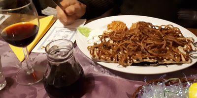 Korfu Griechisches Restaurant in Pirna