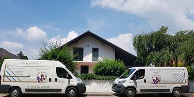 Malerfachbetrieb Marco Dreßl in Pfaffenhofen an der Ilm