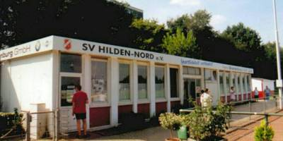 SV Hilden-Nord 64/67 in Hilden
