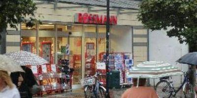 Rossmann Drogeriemärkte in Hilden