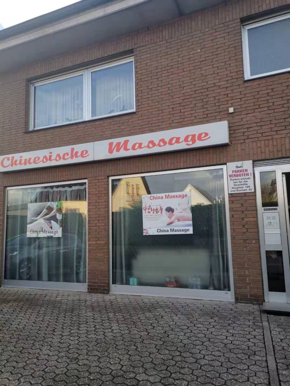 Massage bonn chinesische Preise
