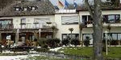 Waldschlößchen Hotel Restaurant & Café in Lienen