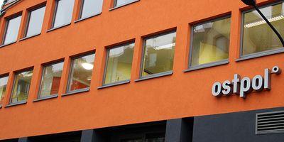 KIZ PROWINA pro Wirtschaft und neue Arbeit GmbH Existenzgründungen in Offenbach am Main