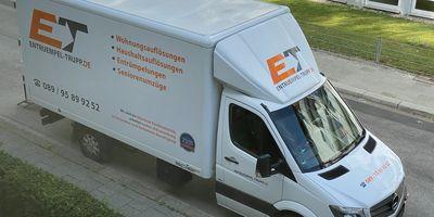 Entrümpel-Trupp München Wohnungsauflösung Haushaltsauflösung Entrümpelung in München