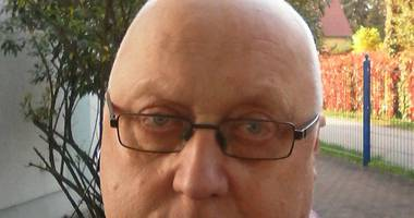 Paschinsky Gerhard Rechtsanwalt in Erfurt