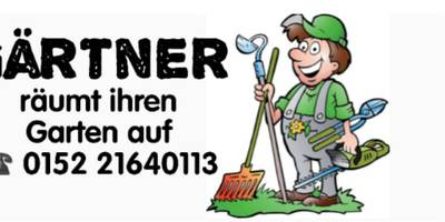 Gärtner Gartenpflege Garten- und Landschaftspflege in Münster