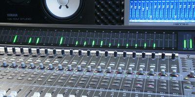 SC-Sound Recording Musikproduktion in Duisburg