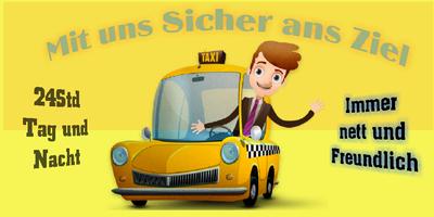 Taxi Duisburg in Duisburg
