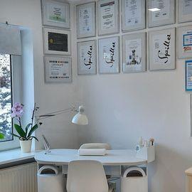 Bild zu Samt & Seide Beauty Spa in Hamburg