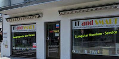 IT and SMART - Handy & Computer Reparatur München in München