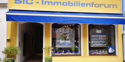 SIC Immobilienforum Chiemgau GmbH & Co. KG in Traunstein