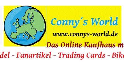 Connys World in Itzehoe