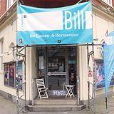 Friseur Bill in Hamburg